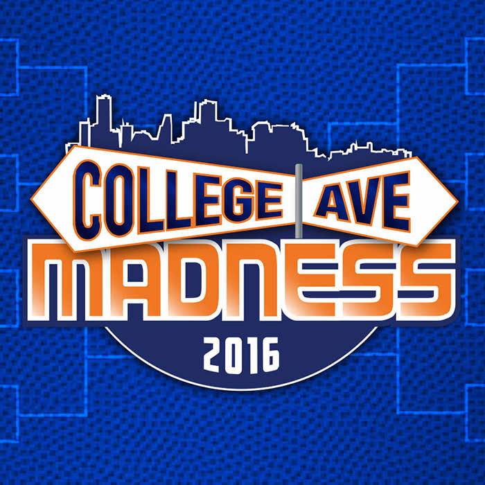 College Ave Madness - 2016