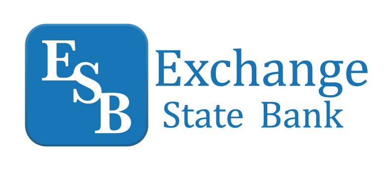 Exchange State Bank Logo