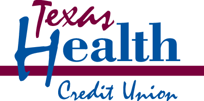 Texas Health Credit Union Logo