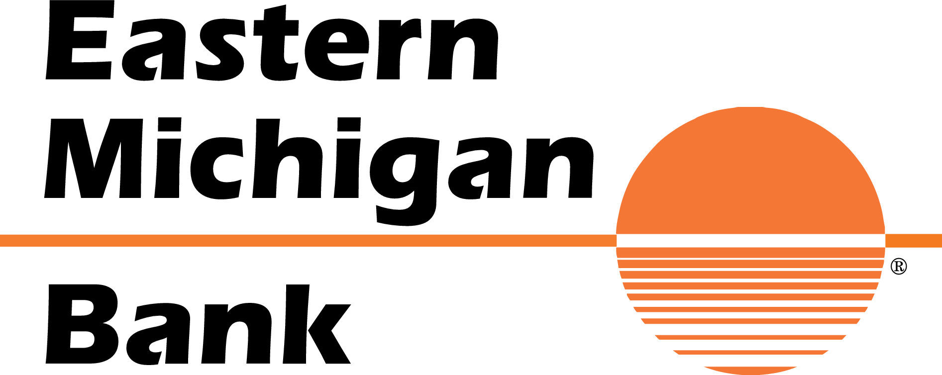 Eastern Michigan Bank Logo