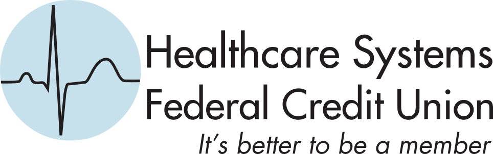 Healthcare Systems Federal Credit Union Logo