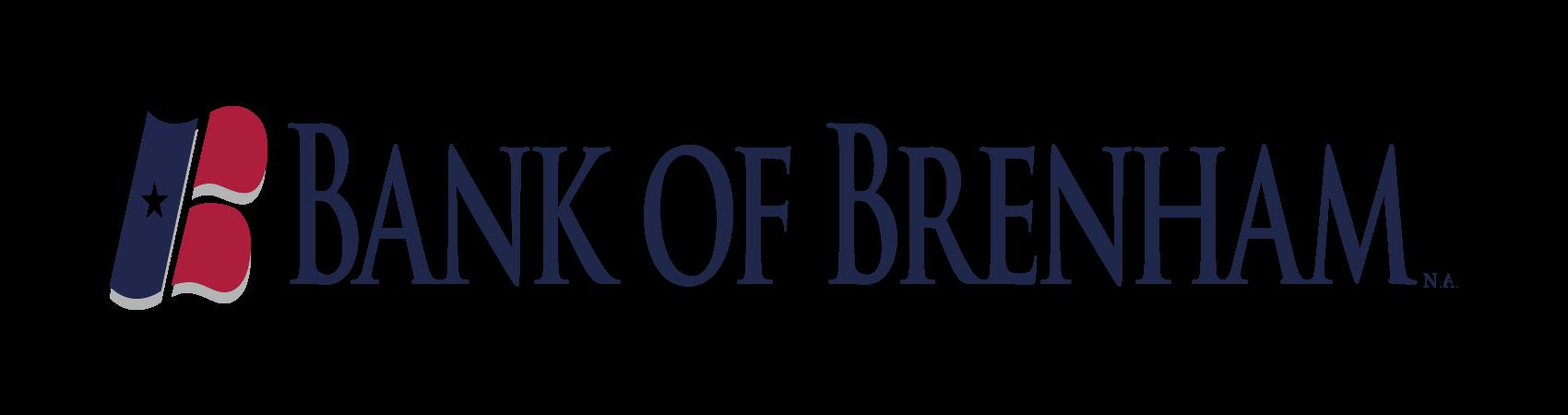 Bank of Brenham Logo