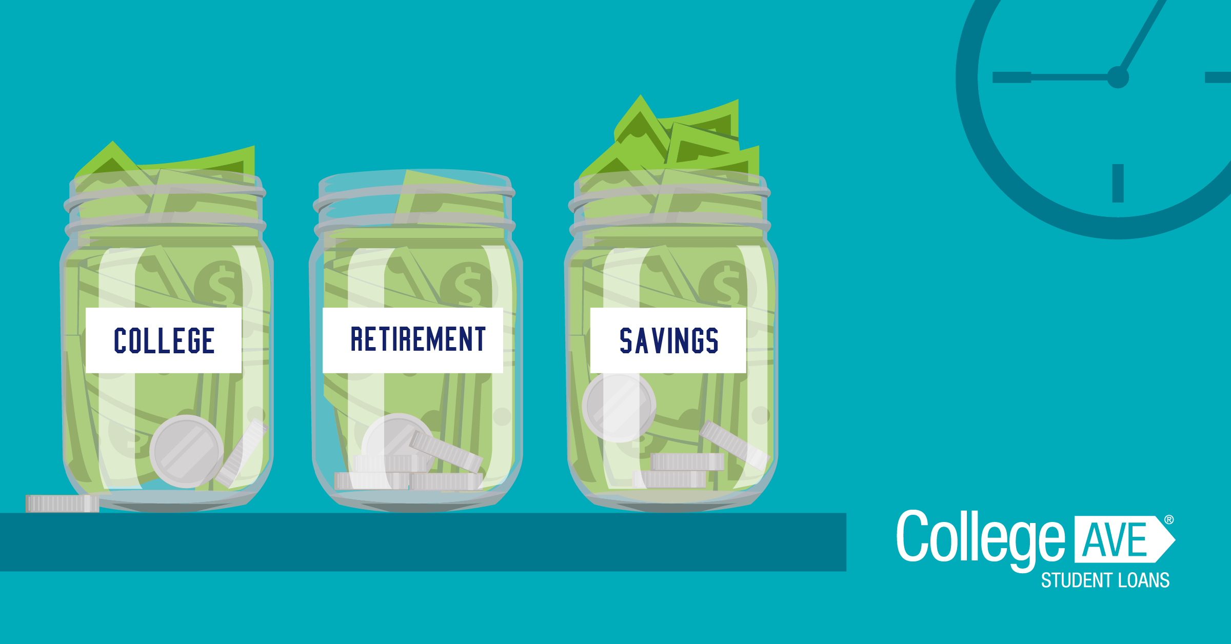 How to Save for Retirement and Pay for College at the Same Time