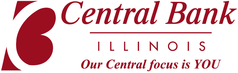central bank - illinois our central focus is you!